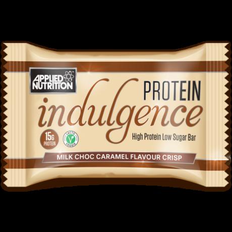 Applide Nutrition Baton Białkowy Protein Indulgence 50 g - suplement diety
