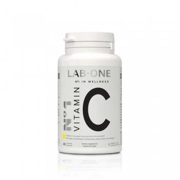 Lab One - N°1 Vitamin C 45...