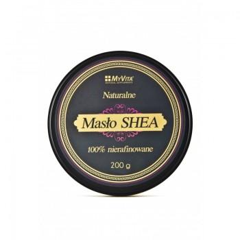 MyVita - Masło SHEA 100%...