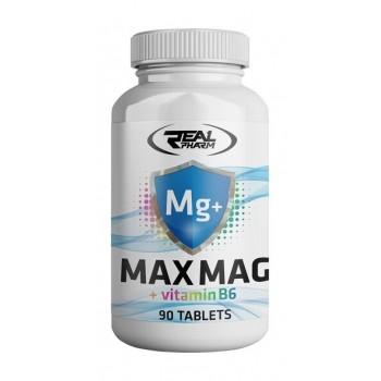 Real Pharm – Max Mag 60 tab...