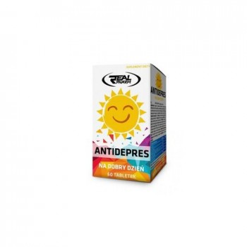 Real Pharm - Antidepress 60...