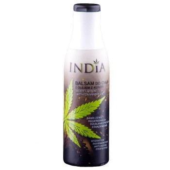 India - Balsam do ciała 400 ml