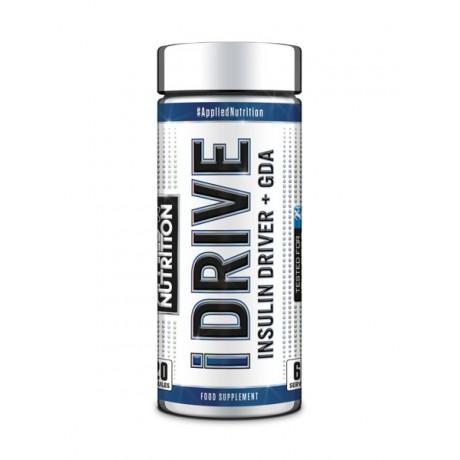 Applied Nutrition - iDrive 120 kapsułek - Suplement diety