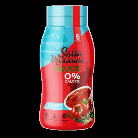Cheat Meal Nutrition - Sauce - Sos zero kalorii - Salsa Mexicana 350 ml