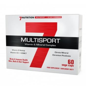 7 Nutrition - Multisport...