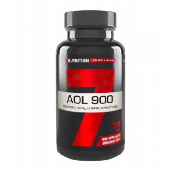 7 Nutrition AOL 900 – 120...