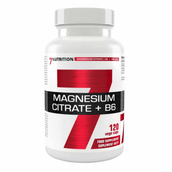 7 Nutrition - Cytrynian...