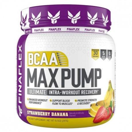 Finaflex - Bcaa Max Pump 297 g - suplement diety