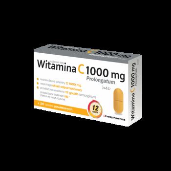 Hecpharma -Witamina C 1000...