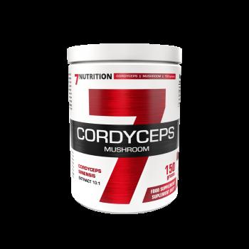 7 Nutrition - Cordyceps...