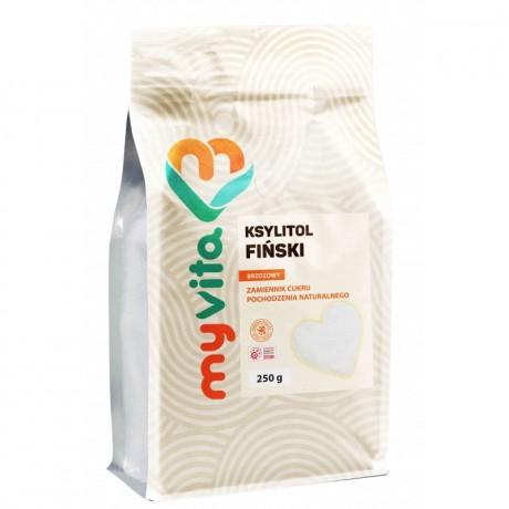MyVita - Ksylitol cukier z brzozy - 250g