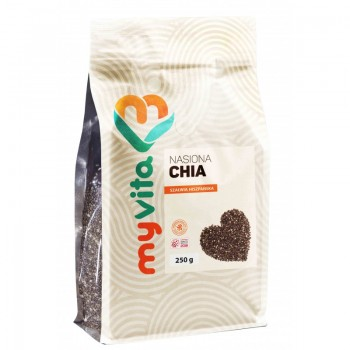 MyVita - Nasiona Chia 250 g