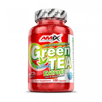 AMIX - Green TEA Extract...