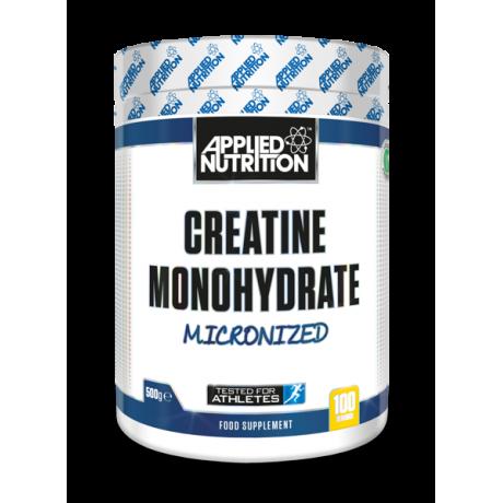 Applied Nutrition Monochydrat Kretyny 500 g - suplement diety