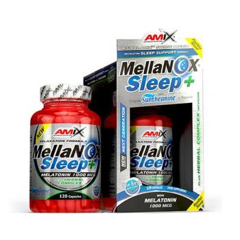 Amix - MellaNOX Sleep+ 120...
