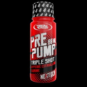 Real Pharm - Pre Pump Shot...