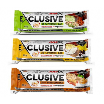 Amix Nutrition - Exclusive...